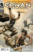 Conan the Cimmerian Vol 1 5