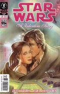 Star Wars A Valentine Story Vol 1 1
