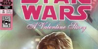Star Wars: A Valentine Story Vol 1