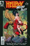 Hellboy Weird Tales Vol 1 6
