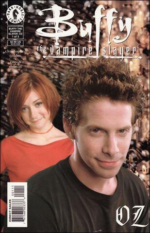 File:Buffy the Vampire Slayer Oz Vol 1 1-B.jpg