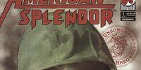 American Splendor: Unsung Hero Vol 1