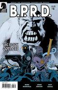 B.P.R.D. The Black Goddess Vol 1 3