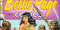 Bettie Page Comics Vol 1
