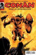 Conan the Cimmerian Vol 1 21