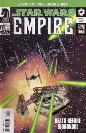 Star Wars Empire Vol 1 11
