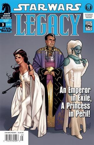 Star Wars Legacy Vol 1 3