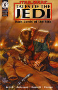 Star Wars- Tales of the Jedi- Dark Lords of the Sith Vol 1 3