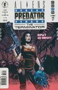 Aliens vs. Predator vs. The Terminator Vol 1 3