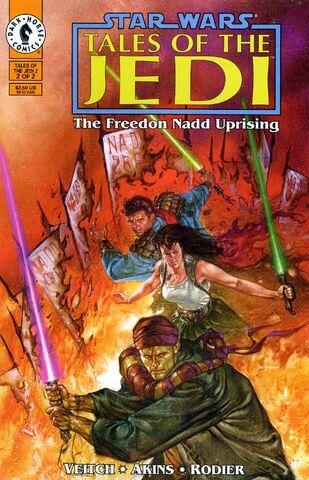 File:Star Wars- Tales of the Jedi- The Freedon Nadd Uprising Vol 1 2.jpg