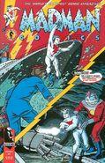 Madman Comics 3