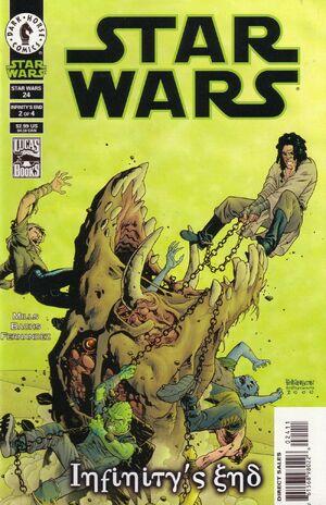Star Wars Republic Vol 1 24