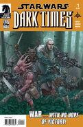 Star Wars Dark Times Vol 1 1
