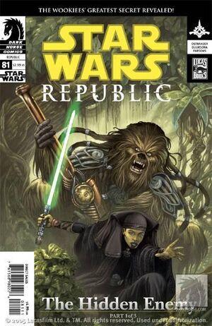 Star Wars Republic Vol 1 81
