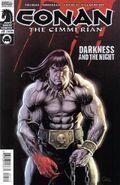 Conan the Cimmerian Vol 1 7