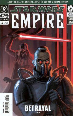Star Wars Empire Vol 1 2