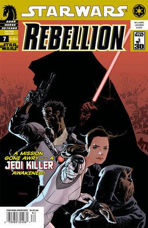 Star Wars Rebellion Vol 1 7