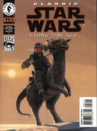 Classic Star Wars A Long Time Ago Vol 1 2