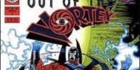 Comics Greatest World: Out of the Vortex/Covers