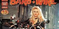 Barb Wire: Movie Special Vol 1