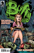Buffy the Vampire Slayer Season Eight Vol 1 37-B