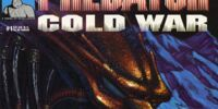 Predator: Cold War Vol 1