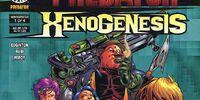Predator: Xenogenesis Vol 1