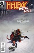 Hellboy Weird Tales Vol 1 3