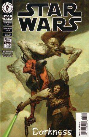 Star Wars Republic Vol 1 34