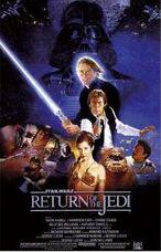Star Wars RotJ