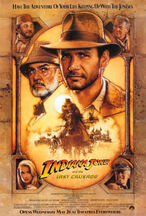 Indiana Jones tLC