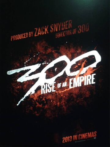 File:300 Rise of an Empire poster.jpg