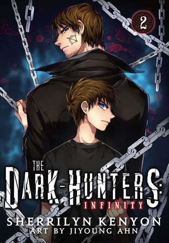 File:The Dark-Hunters Infinity, Vol. 2.jpg