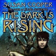 The Dark is Rising UK Alternate Hardcover
