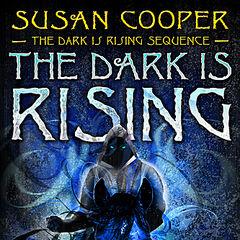 The Dark is Rising Modern Paperback