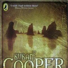 Over Sea, Under Stone UK Paperback