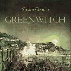 Greenwitch US Hardcover (also used for UK 1st ed. Hardcover)