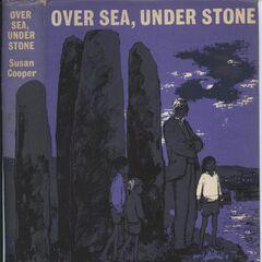 Over Sea, Under Stone UK 1st ed. Hardcover