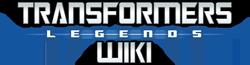 Transformers Legends Wiki-wordmark