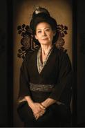 Empress Ishida (Li Na) Katsumi Tribute