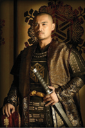 Emperor Ishida Ryo Tribute