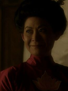 Empress Ishida Featured