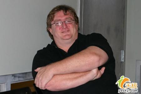 File:Gabe Newell HL3.jpg
