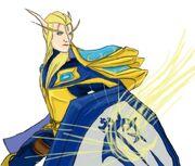 Knight-Lord Markus Flashheart