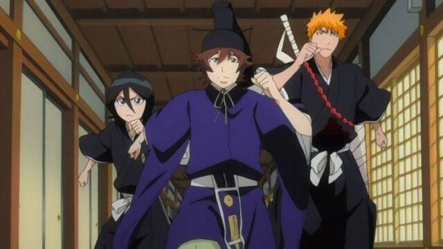 File:Rukia, Shu, and Ichigo.jpg