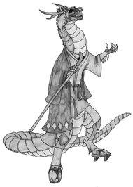 Urahara's 1st Form (Benihime Resurreccion)