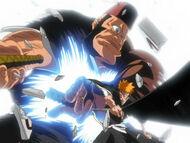 Ichigo Defeats Jidanbo