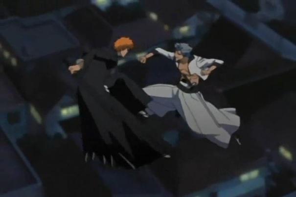 File:Ichigo vs Grimmjow.jpg
