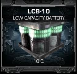 LCB-10