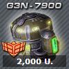 G3N-7900 Icon